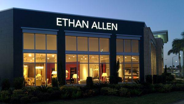 Ethan Allen -1