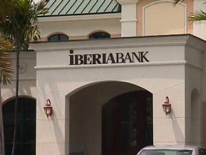 Iberia-Bank-non-illuminated-dimensional-letters