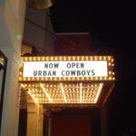 Florida Studio Theatre Marquee