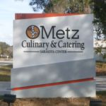 Metz Culinary & Catering Monument